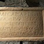 ArcheoTrekking Urbano Tridentum – III