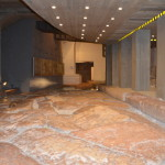 "Spazio Archeologico del ""Sas"" (S.A.S.S.)"