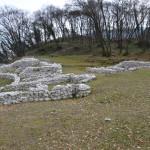 Area archeologica Sant'Andrea a Loppio – Virtuale