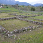 Archeotrekking a Doss Zelòr