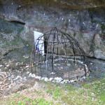 Archeotrekking al Riparo Dalmeri
