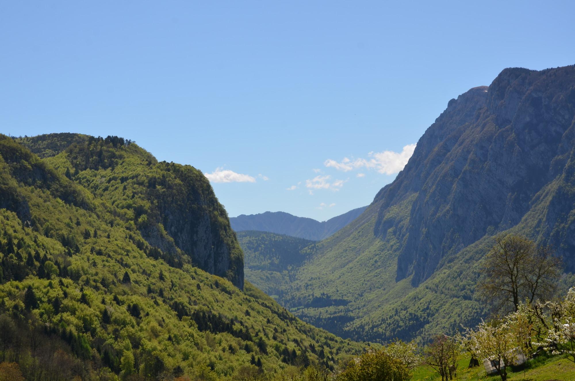 Monte San Martino Lundo Lomaso