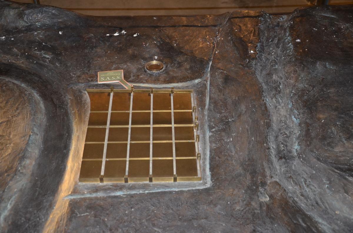 tridentum trento sotterranea - photo#7