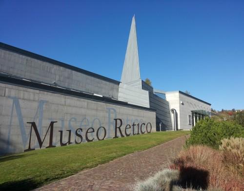 Museo Retico Sanzeno