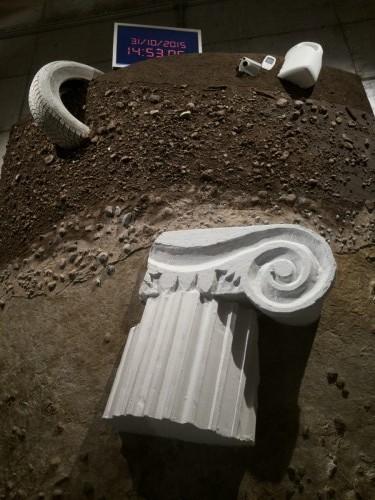 Museo Retico di Sazeno