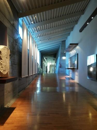 Museo Retico di Sanzeno - sala 4