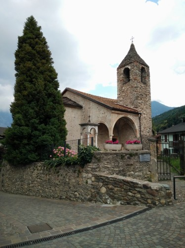 Chiesa Sant'Ermete