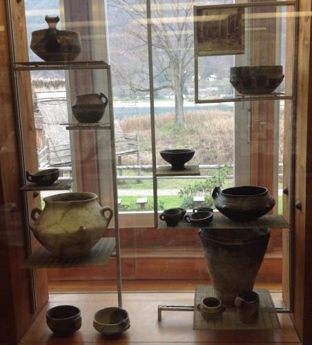 Museo Palafitte di Ledro