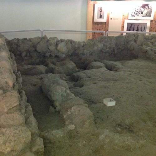 Sito archeologico Drei Canè