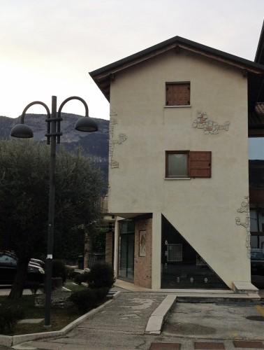 """""""Casa Romana"""" - sito del Giontec"""