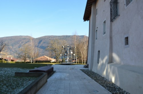 Museo delle Palafitte di Fiavé