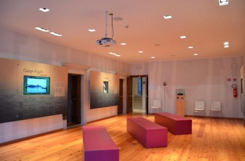 Museo delle Palafitte di Fiavé - 1 sala