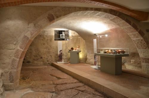 Area archeologica di Palazzo Lodron