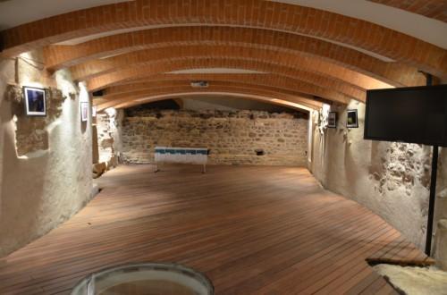 Area archeologica Palazzo Lodron