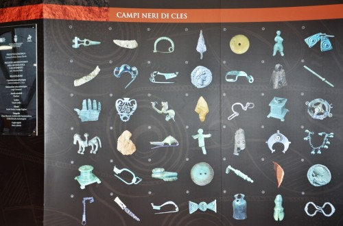 Area archeologica Campi Neri di Cles