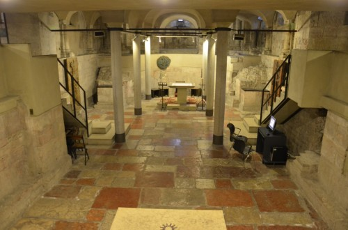 Basilica paleocristiana di San Vigilio