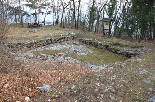 Sito archeologico Dos Castel