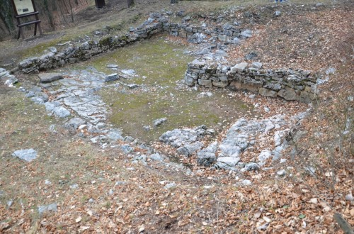 Sito archeologico Doss Castel