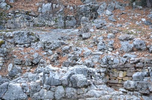 Area archeologica Dos Castel