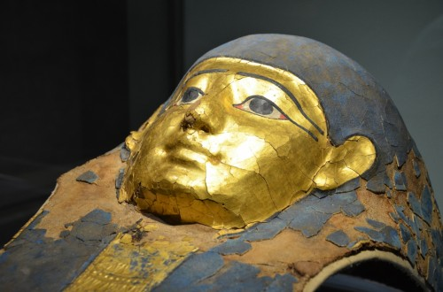 Collezione egizia