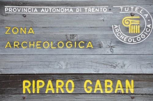 Riparo Gaban