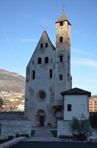 Chiesa trecentesca di Sant'Apollinare