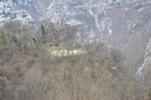Isola di Sant'Andrea a Loppio