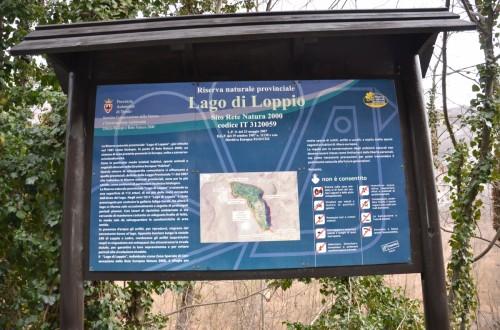 Lago di Loppio