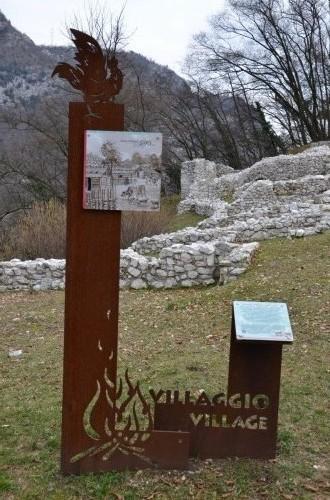 Insediamento fortificato di Sant'Andrea a Loppio