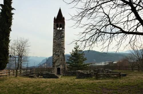 Chiesa San Biagio di Mori