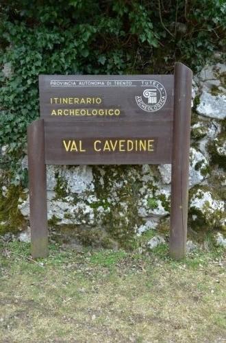 Passeggiata archeologica Cavedine
