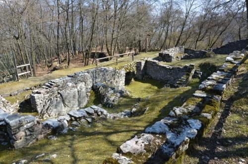 San Martino ai Campi-zona sommitale