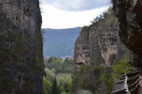 Passeggiata al Santuario di San Romedio