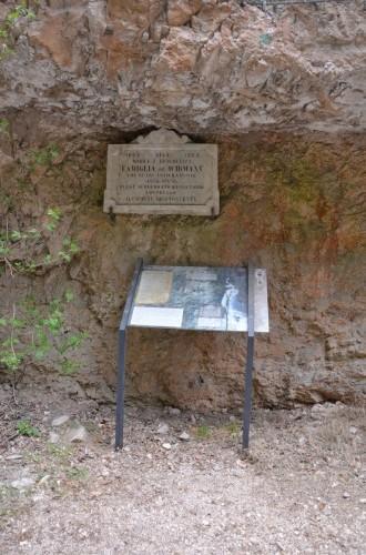Passeggiata San Romedio