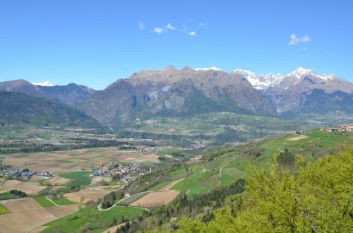 Monte San Martino Lundo\Lomaso