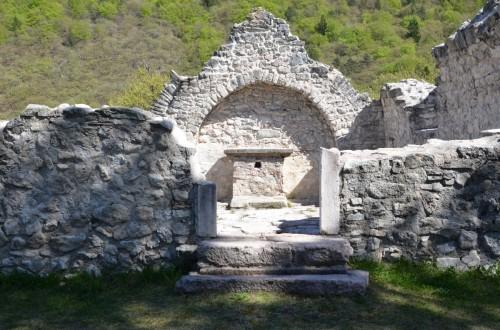 Area San Martino Lomaso\Lundo