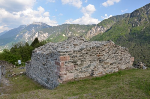 Area archeologica Torre dei Sicconi