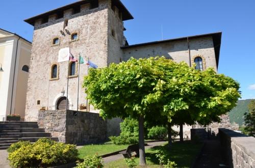 Roccabruna a Fornace