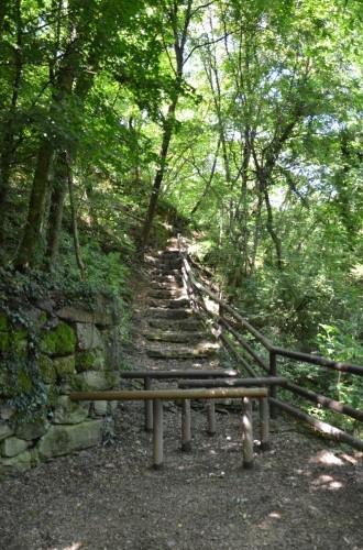 Area archeologica Montesei di Serso