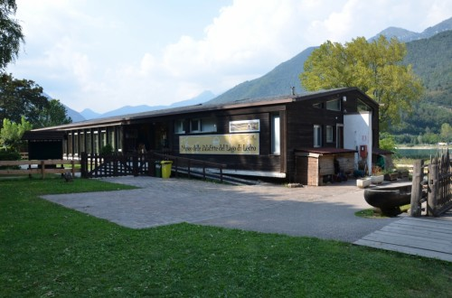 Museo delle Palafitte di Ledro