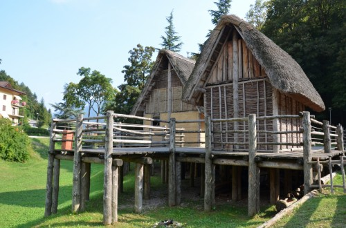 Villaggio palafitticolo