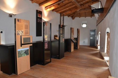 Antiquarium di Avio