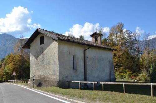 Chiesa di San Silvestro a Vigo Lomaso