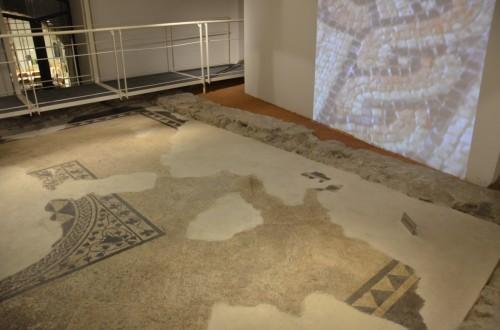 Spazio Archeologico del Sas