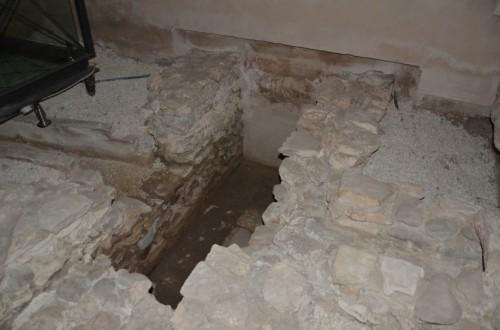 Sito archeologico di Palazzo Thun