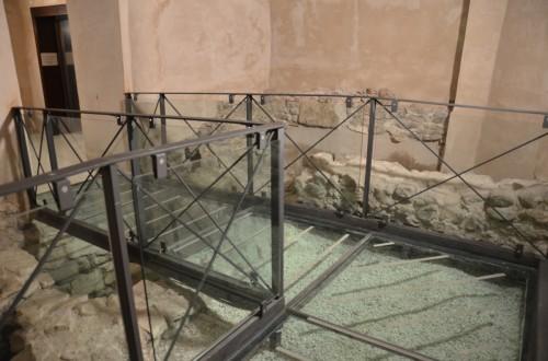 Sito archeologico Palazzo Thun
