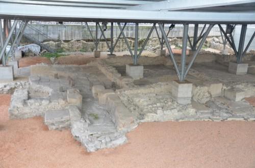 Terme romane pubbliche di Riva del Garda